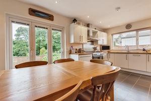 Oaks Lodge , St Annes Close, Ambleside Cumbria LA22 9HB