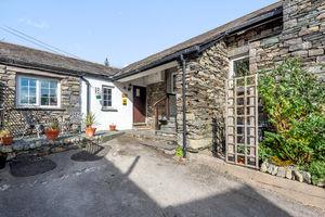 The Barn and The Buttery, Little Arrow, Coniston, Cumbria, LA21 8AU