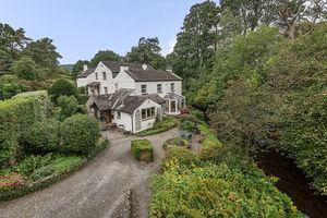 Low Mill Cottage, Underbarrow, Kendal, Cumbria LA8 8BL