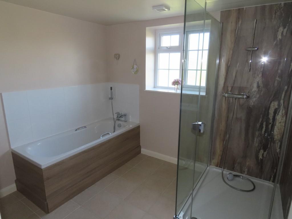 Bridgetown Farm Cottage