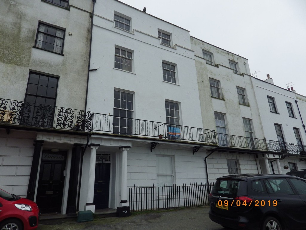 Rosemullen House