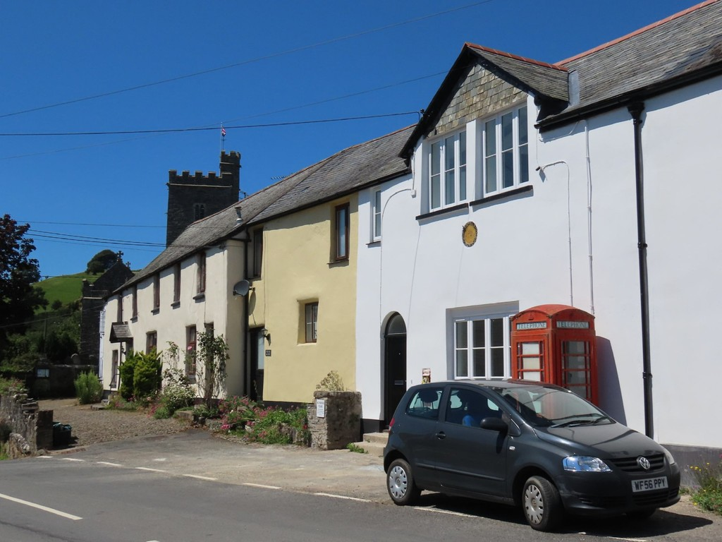 Feoffee Cottage