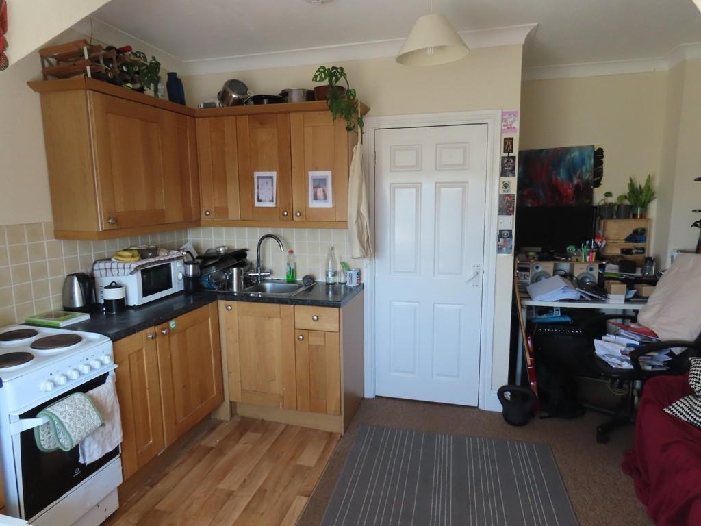 Flat 7, Edgehill House