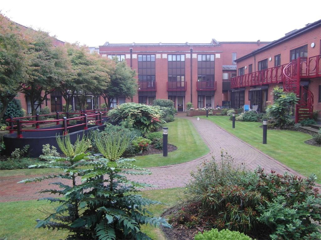 Image 5/6 of property Kings Court, 108 Livery Street, Birmingham, B3 1RR
