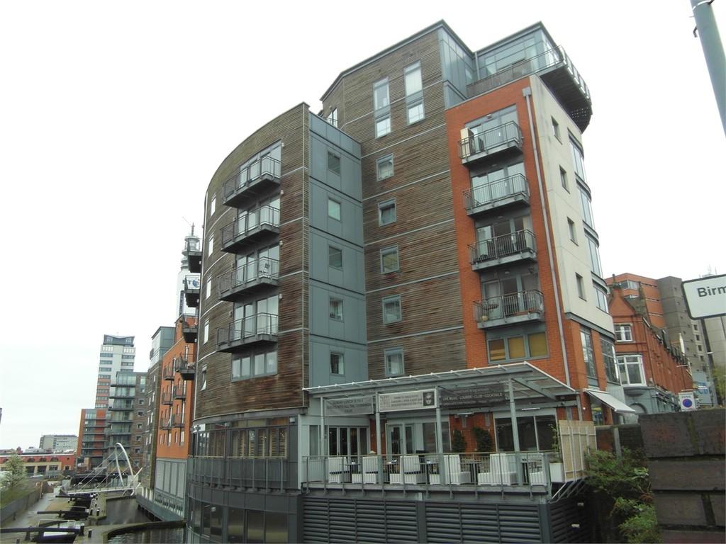 Image 2/9 of property Islington Gates, 4 Fleet Street, Birmingham, B3 1JH
