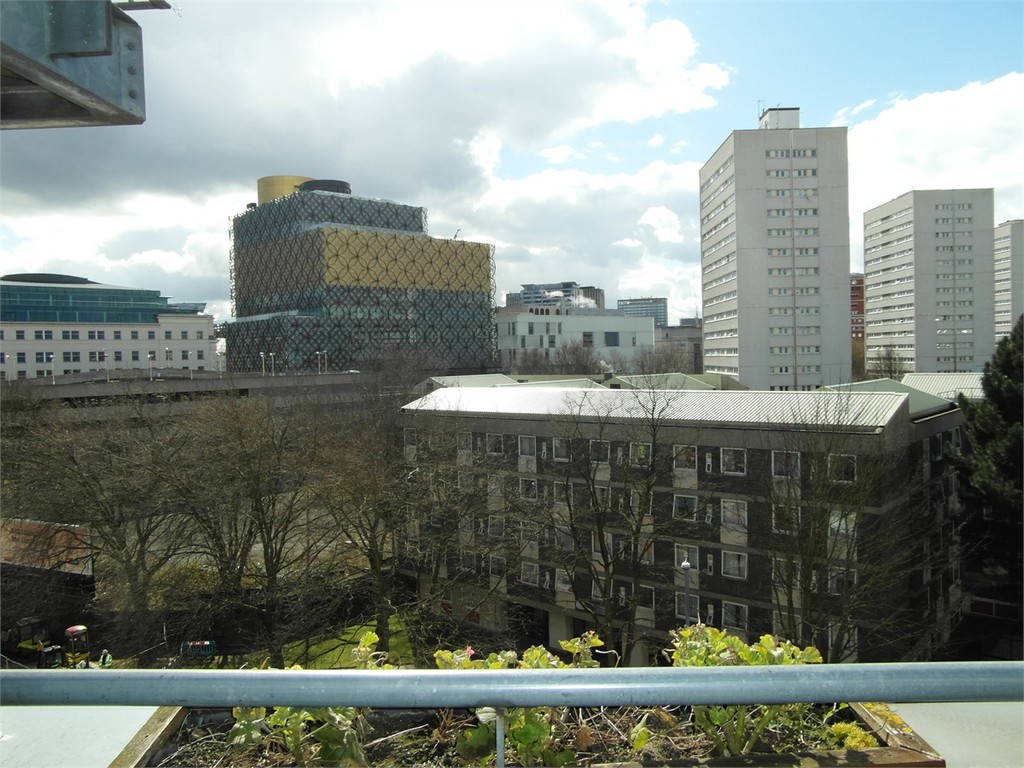 Image 4/9 of property Islington Gates, 4 Fleet Street, Birmingham, B3 1JH