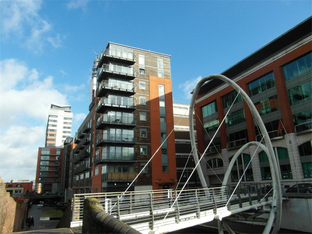 Islington Gates, 12 Fleet Street, Birmingham, West Midlands