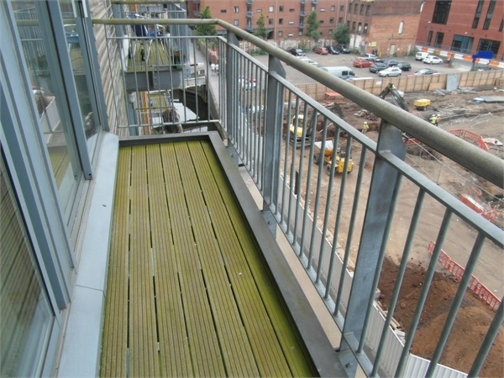 Image 3/7 of property Islington Gates, 12 Fleet Street, Birmingham, B3 1JL