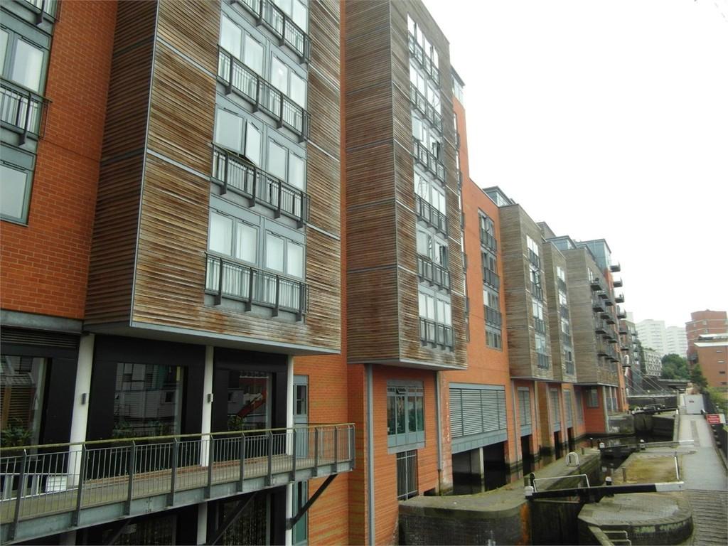 Image 5/7 of property Islington Gates, 12 Fleet Street, Birmingham, B3 1JL