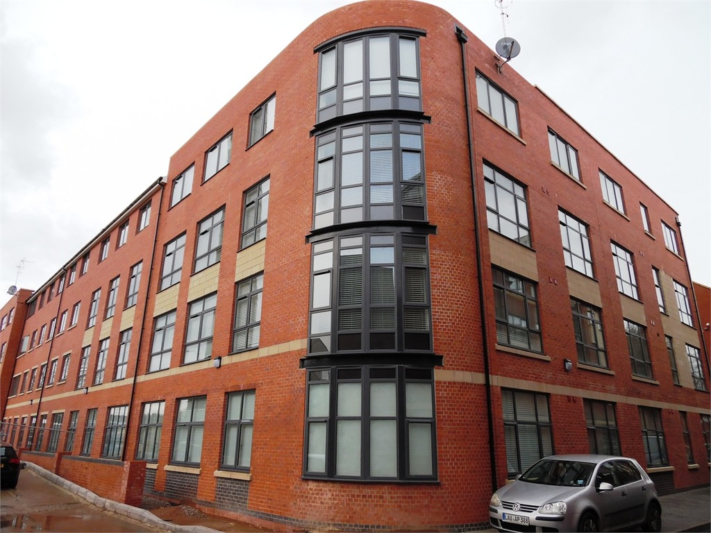Image 2/4 of property The Mint, Icknield Street, Jewellery Quarter, B18 6RX