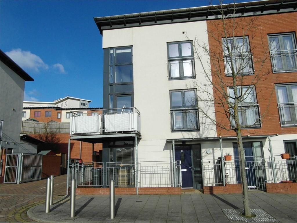 Image 12/13 of property Mosedale Way, Birmingham, B15 2BL