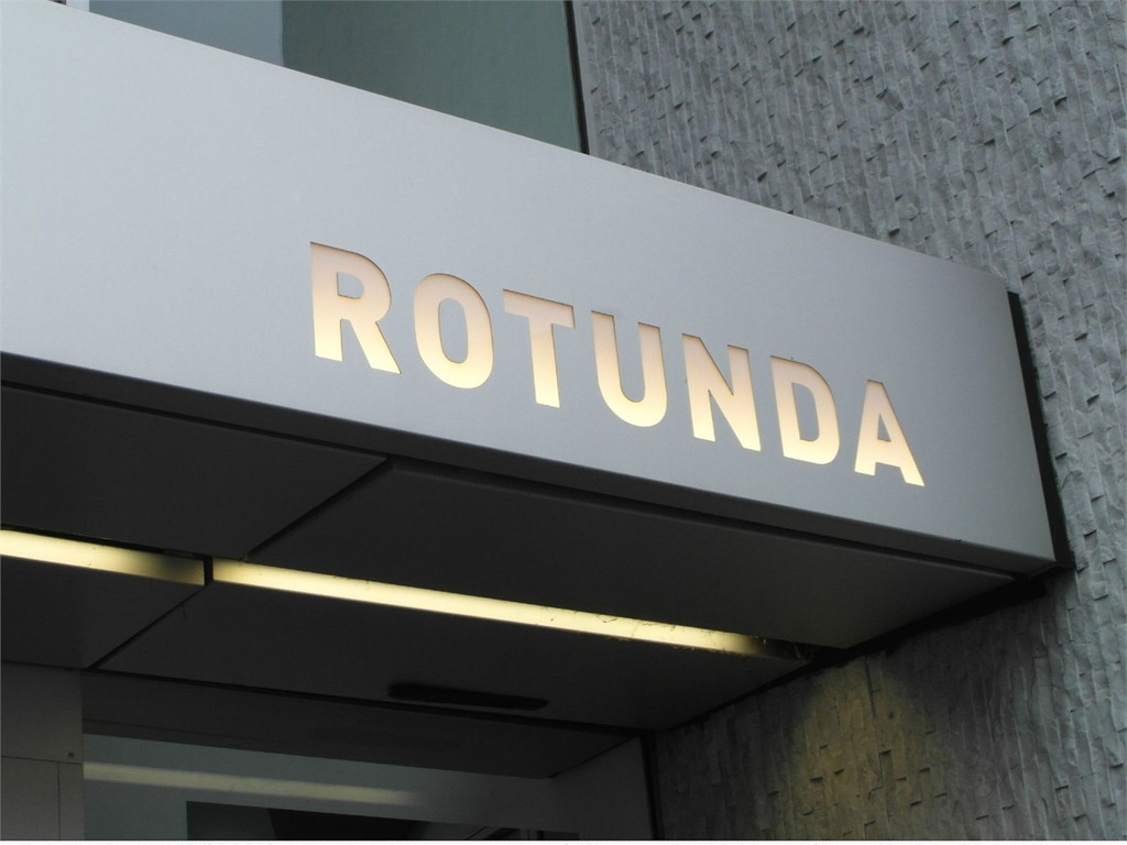 Image 2/10 of property Rotunda, 150 New Street, Birmingham, B2 4PA