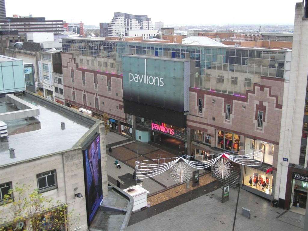 Image 4/10 of property Rotunda, 150 New Street, Birmingham, B2 4PA