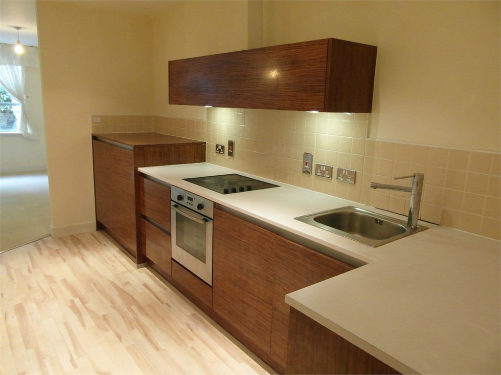 Image 2/8 of property Miller Apartments, 61 St Pauls Square, Birmingham, B3 1QS