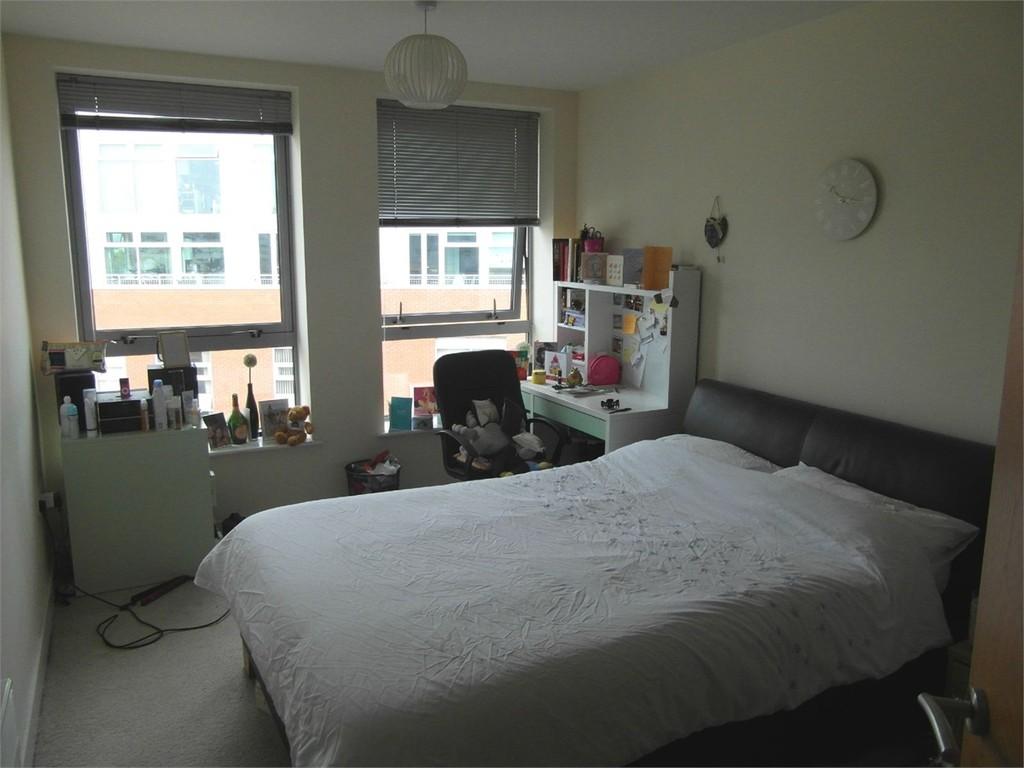 Image 4/8 of property Quartz, 10 Hall Street, Jewellery Quarter, B18 6BY