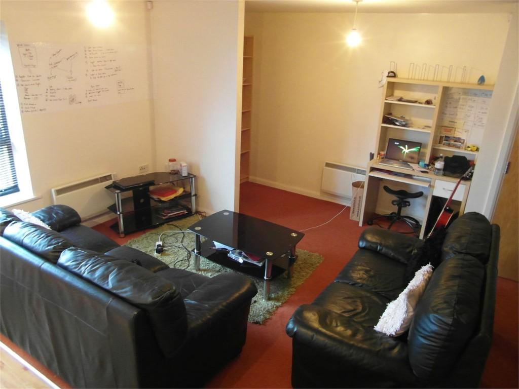 Image 2/6 of property Westgate, 10 Arthur Place, Birmingham City Centre, B1 3DB