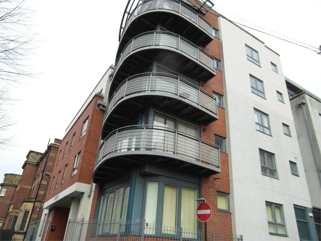 Westgate, 10 Arthur Place, Birmingham City Centre, West Midlands