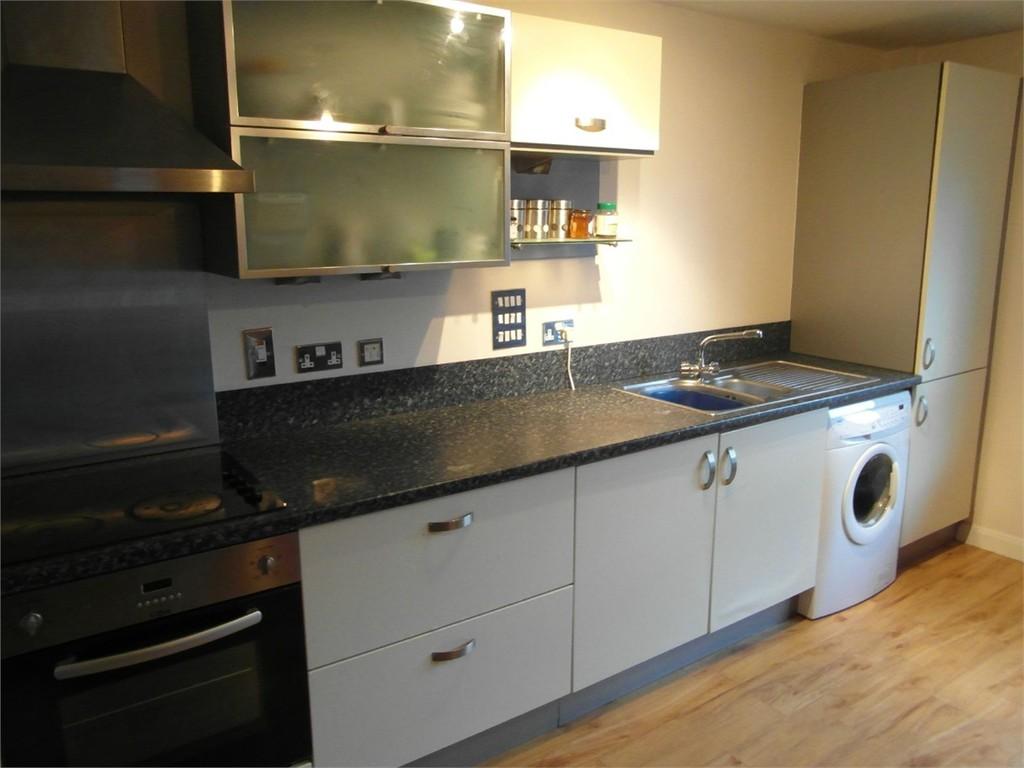 Image 3/6 of property Westgate, 10 Arthur Place, Birmingham City Centre, B1 3DB