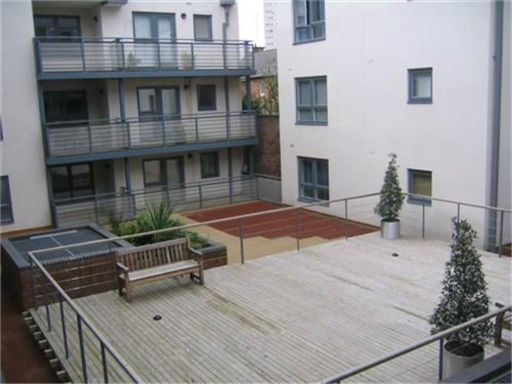 Image 6/6 of property Westgate, 10 Arthur Place, Birmingham City Centre, B1 3DB