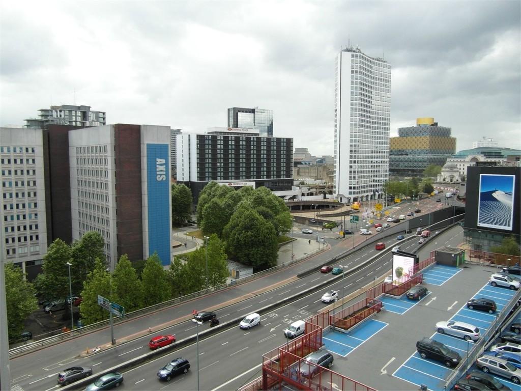Image 10/12 of property Orion Building, 90 Navigation Street, Birmingham City Centre, B5 4AF