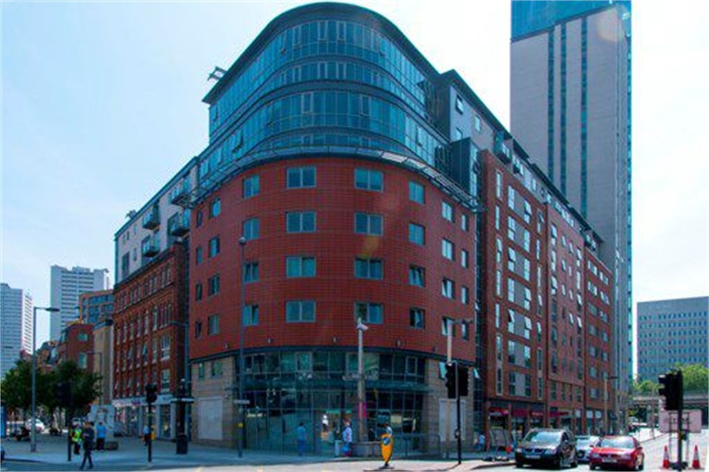 Image 3/11 of property Orion Building, 90 Navigation Street, Birmingham City Centre, B5 4AF