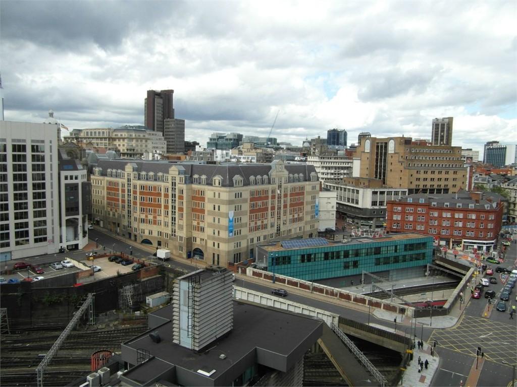 Image 4/12 of property Orion Building, 90 Navigation Street, Birmingham City Centre, B5 4AF
