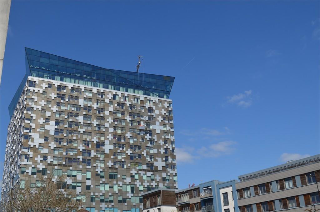 The Cube, 197 Wharfside Street, BIRMINGHAM, West Midlands