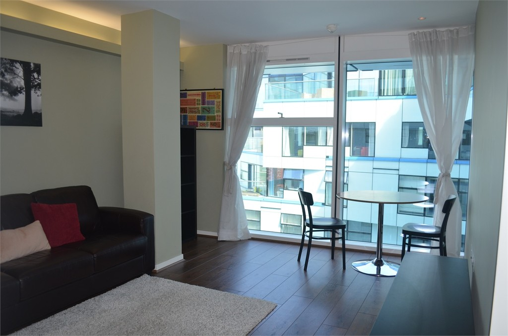 Image 4/6 of property The Cube, 197 Wharfside Street, BIRMINGHAM, B1 1PQ