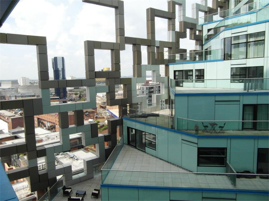 Image 6/6 of property The Cube, 197 Wharfside Street, BIRMINGHAM, B1 1PQ