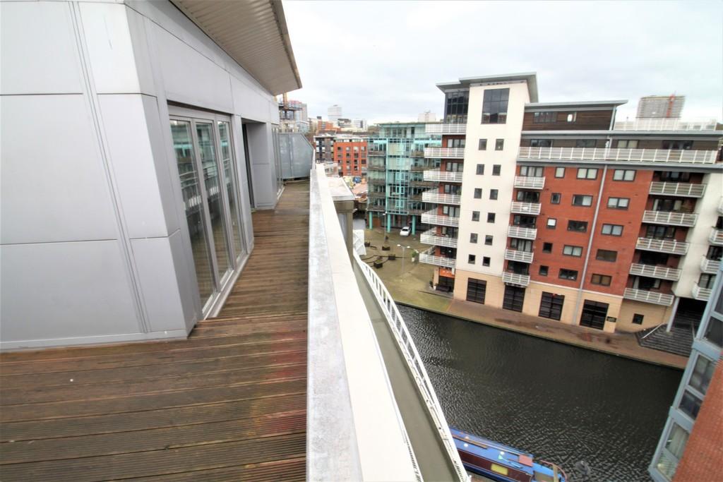 Image 3/17 of property Sheepcote Street, Birmingham City Centre, B16 8AB