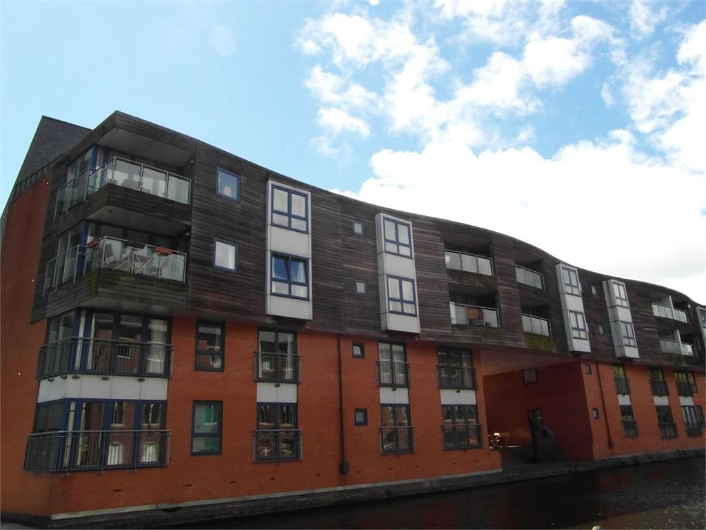 Image 9/9 of property Washington Wharf, Birmingham City Centre, West Midlands, B1 1NN