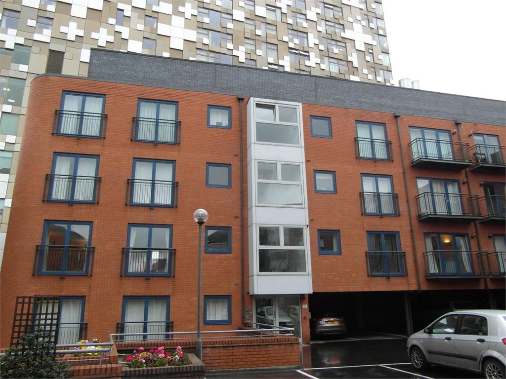 Image 6/9 of property Washington Wharf, Birmingham City Centre, West Midlands, B1 1NN