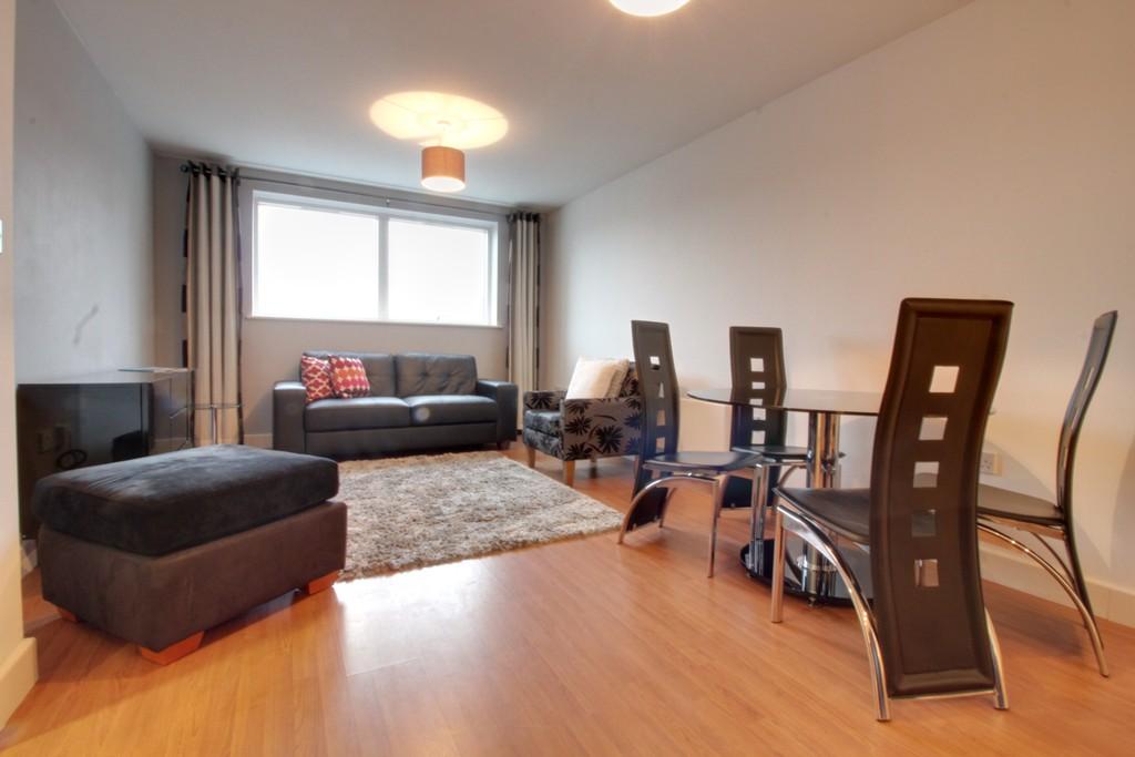 Sinope Apartments, Jupiter Complex
