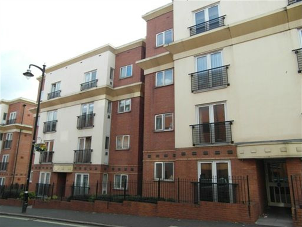 Sterling Court, 48 Newhall Hill, BIRMINGHAM, West Midlands