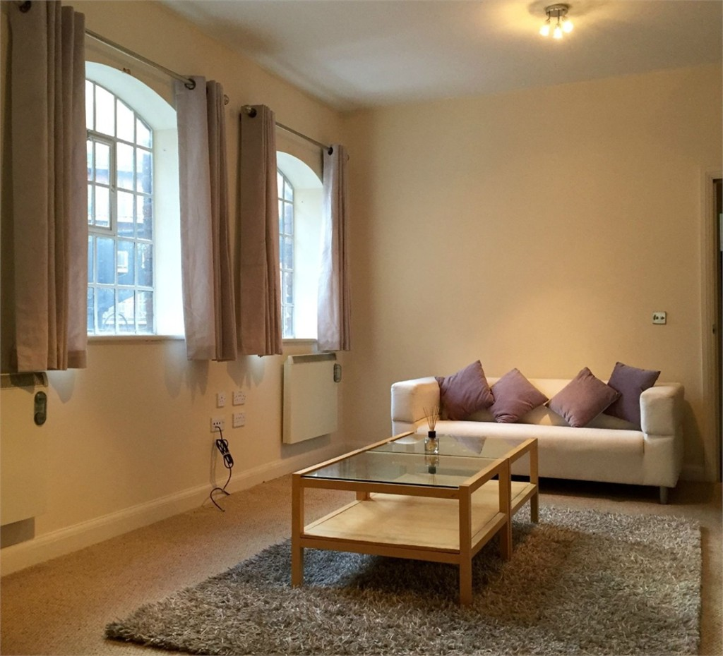 Image 4/7 of property Newhall Court, George Street, JEWELLERY QUARTER, B3 1DR