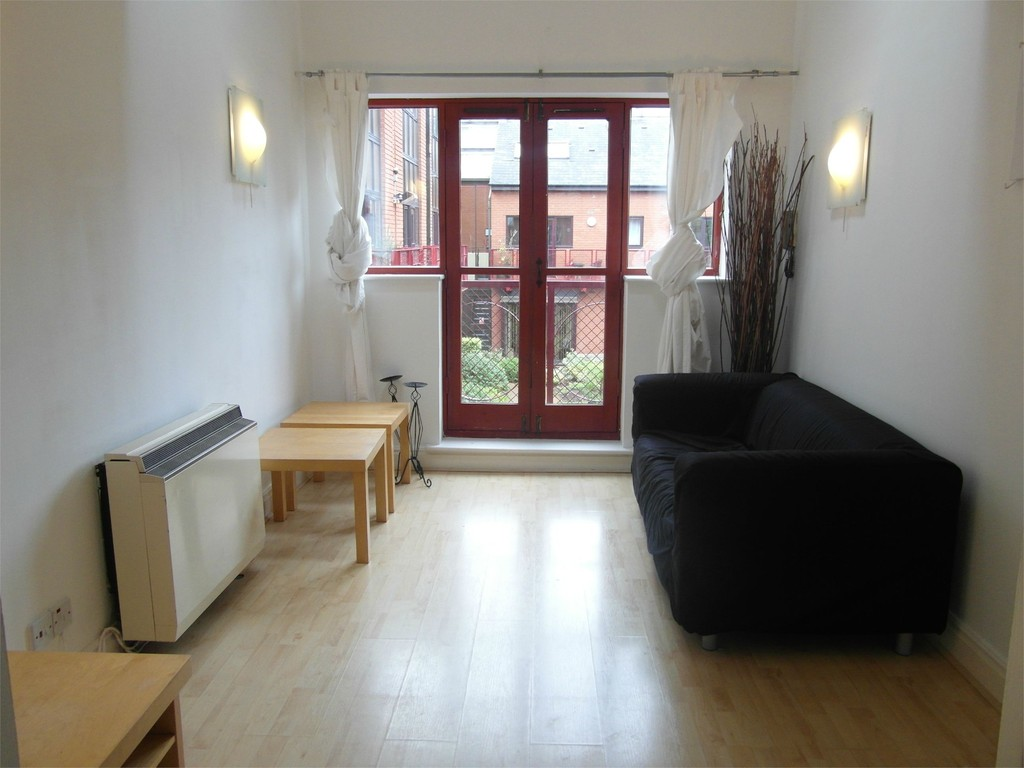 Image 1/9 of property Kings Court, 25 Cox Street, Birmingham, B3 1RD