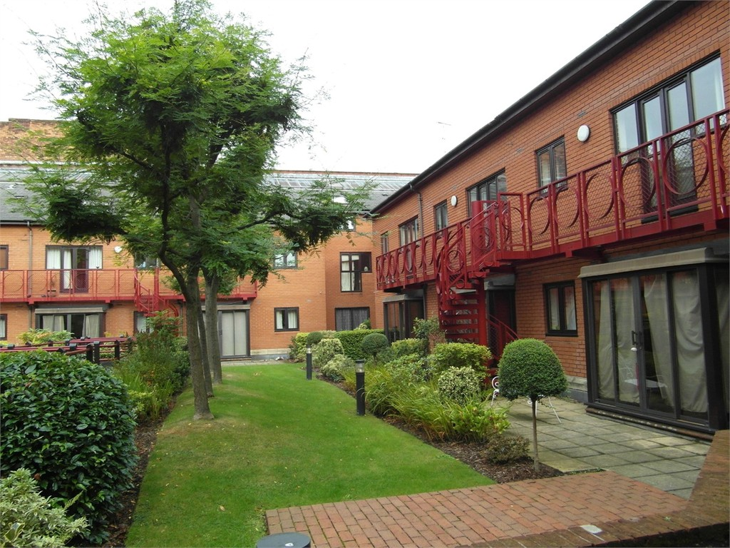 Image 2/9 of property Kings Court, 25 Cox Street, Birmingham, B3 1RD