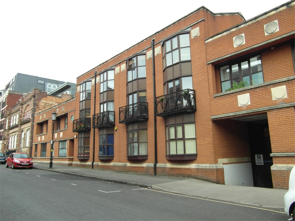 Image 3/9 of property Kings Court, 25 Cox Street, Birmingham, B3 1RD