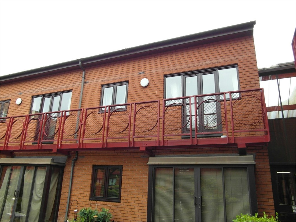 Image 9/9 of property Kings Court, 25 Cox Street, Birmingham, B3 1RD
