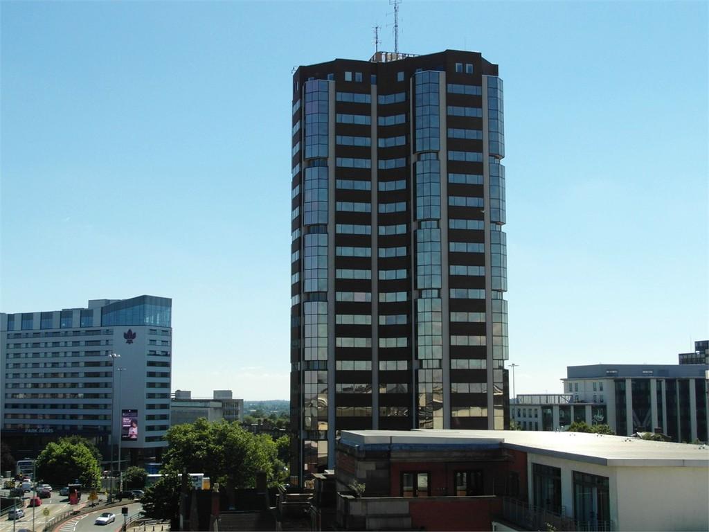 Image 1/6 of property Metropolitian House, 1 Hagley Road, Birmingham, B16 8HU