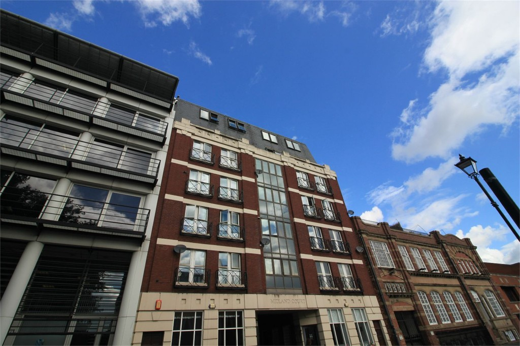 Midland Court, 39 Cox Street, Birmingham, West Midlands