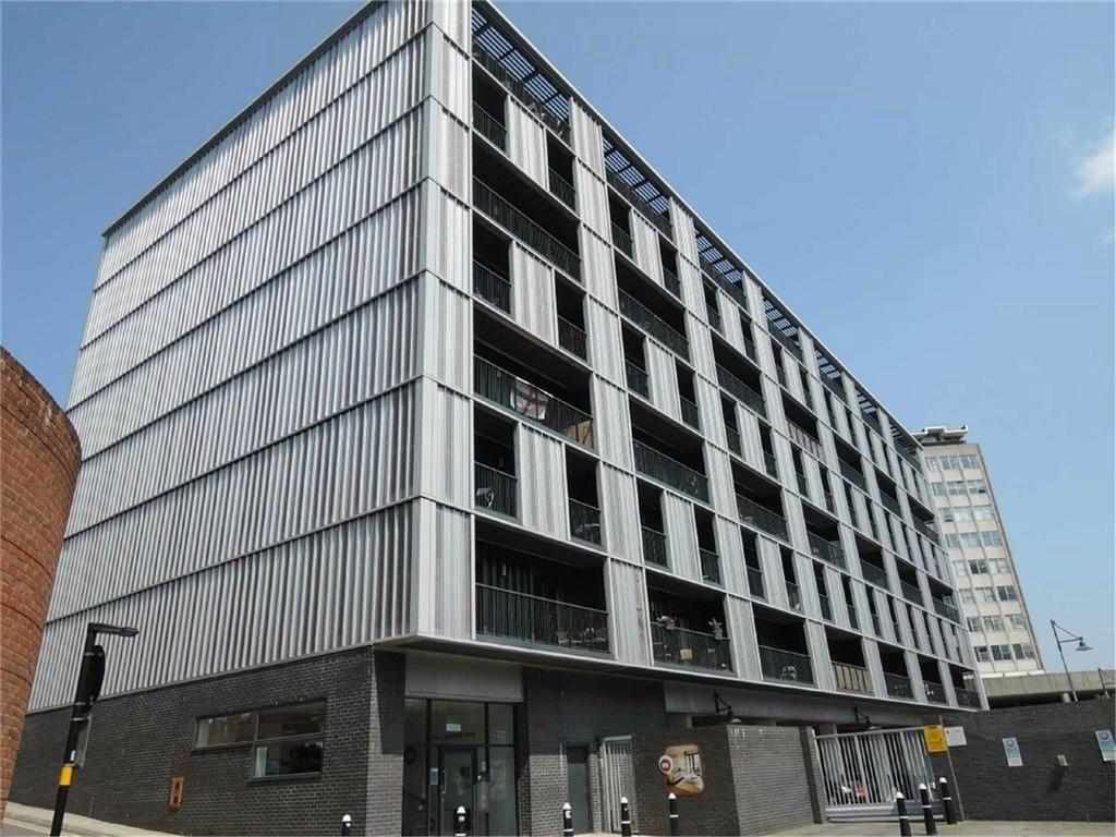 Image 1/5 of property 1 Clive Passage, Birmingham, B4 6HU
