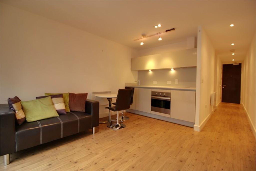 Image 2/5 of property 1 Clive Passage, Birmingham, B4 6HU