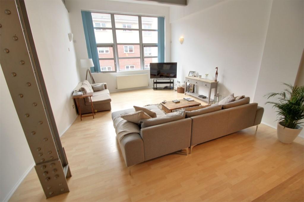 Image 3/7 of property New Hampton Lofts, 99 Branston Street, Birmingham, B18 6BG