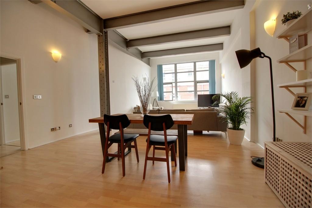 Image 2/7 of property New Hampton Lofts, 99 Branston Street, Birmingham, B18 6BG