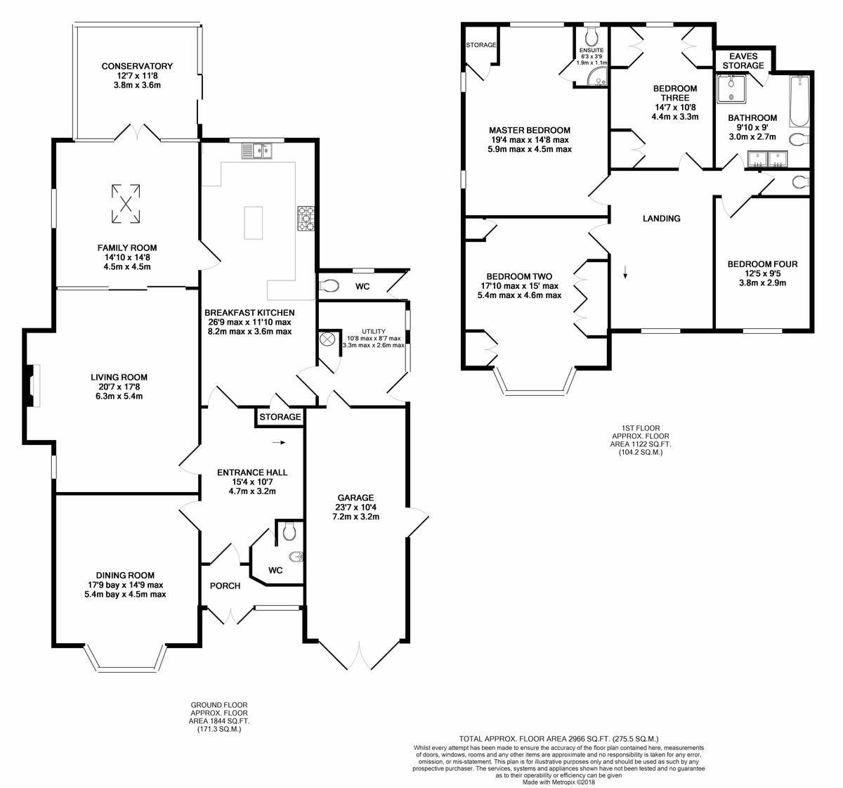 Anderton Park Road, BIRMINGHAM, West Midlands floorplan 1 of 1