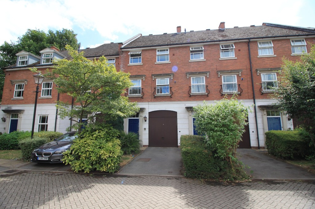 Image 1/15 of property Courtlands Close, Edgbaston, B5 7XA