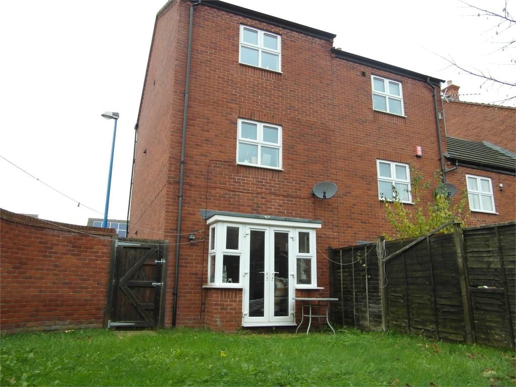Maynard Road, Edgbaston, West Midlands