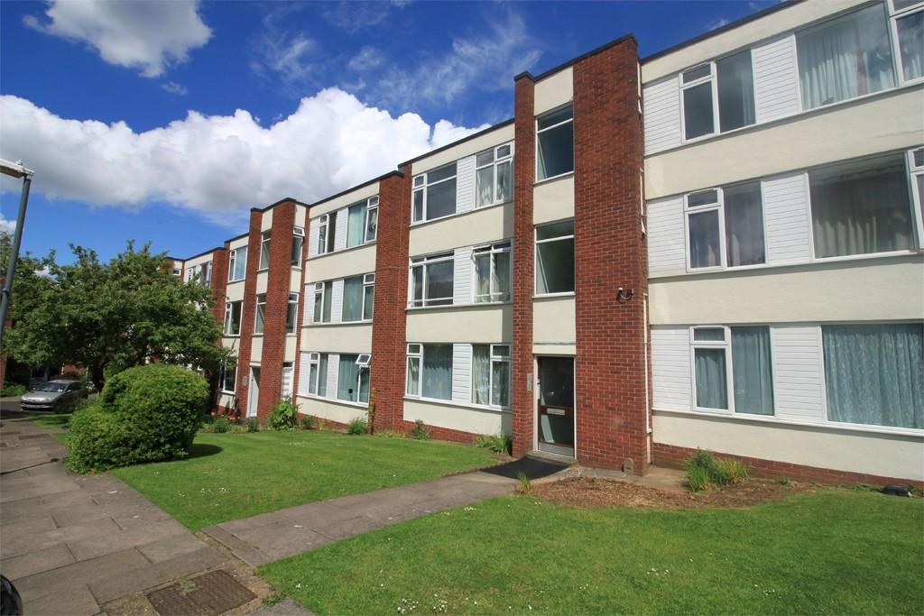 Arden Grove, Ladywood, BIRMINGHAM, West Midlands