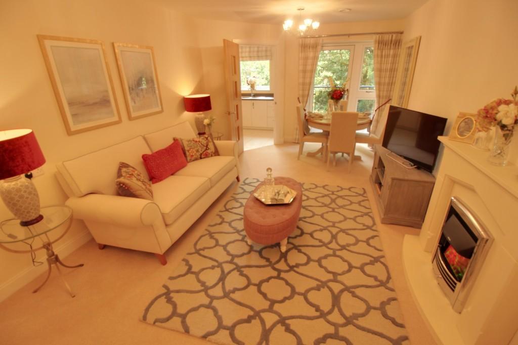 Image 3/10 of property Ryland Place, Norfolk Road, Edgbaston, B15 3PU